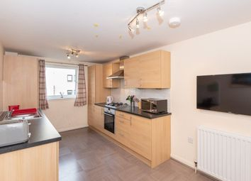 Thumbnail 3 bed flat to rent in Cordiner Avenue, Aberdeen