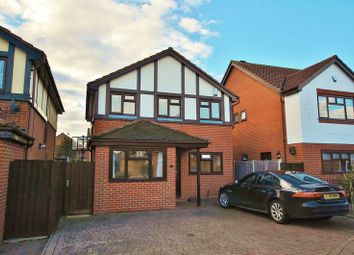 Thumbnail 3 bed detached house for sale in Hemley Road, Orsett, Grays