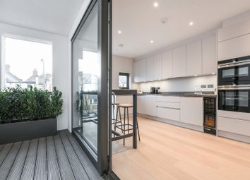 Thumbnail 3 bed flat for sale in The Revelstoke, Southfields
