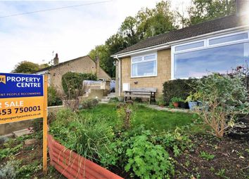 Thumbnail 2 bed bungalow for sale in Catherines Close, Stroud