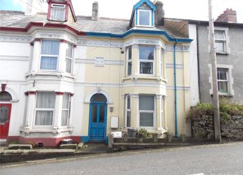 Thumbnail 1 bed flat for sale in St Thomas Road, Launceston, Cornwall