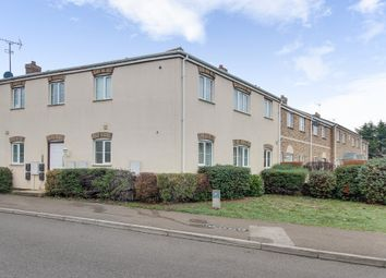 Thumbnail 1 bed flat for sale in Station Approach, Somersham, Huntingdon