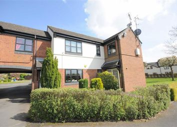 Thumbnail 2 bed flat for sale in Simeon Way, Stone