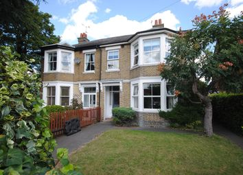 Thumbnail 4 bed semi-detached house for sale in Baddow Road, Great Baddow, Chelmsford