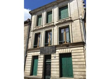 Thumbnail 8 bed block of flats for sale in 16500, Confolens, Fr