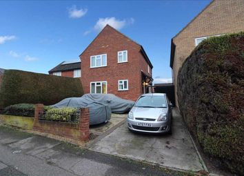Thumbnail 3 bed detached house for sale in Quilter Drive, Belstead, Ipswich