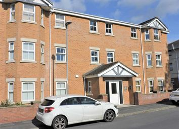 Thumbnail 1 bed flat for sale in 15 Manor Road, Levenshulme, Manchester