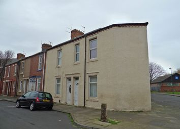 Thumbnail 3 bedroom flat for sale in Devonshire Street, South Shields