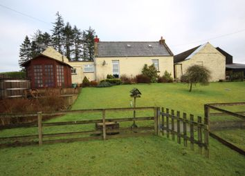 Thumbnail 3 bed equestrian property for sale in Catlowdy, Penton, Carlisle