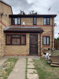 Thumbnail 4 bed end terrace house to rent in Aldington Close, Dagenham