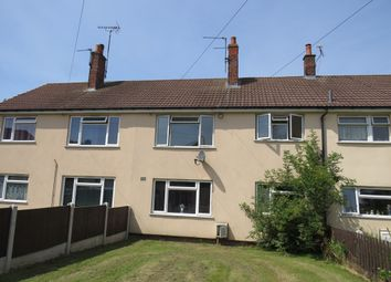 Thumbnail 1 bed flat for sale in Eaton Road, Rocester, Uttoxeter