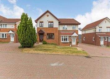 Thumbnail 3 bed semi-detached house for sale in Margaretvale Drive, Larkhall, South Lanarkshire