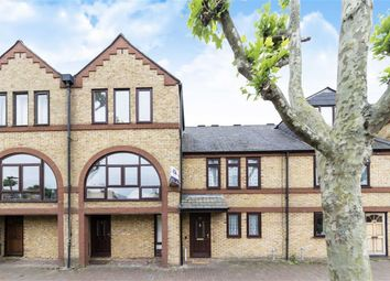 Thumbnail 3 bed terraced house for sale in Spirit Quay, London