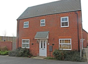 Thumbnail 3 bed end terrace house for sale in Walmsley Close, Allesley, Coventry