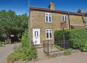 Thumbnail 2 bed end terrace house to rent in High Street, Eynsford, Dartford