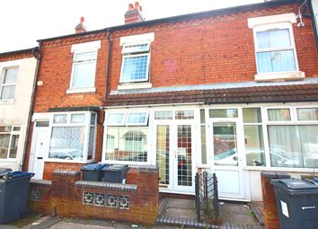 3 bed terraced house for sale in Towyn Road, Moseley, Birmingham B13