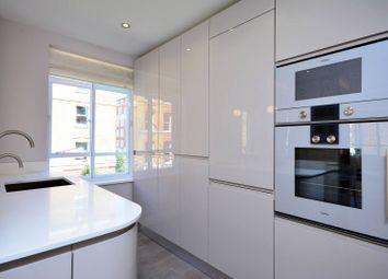 Thumbnail 2 bedroom flat for sale in Weymouth Street, Marylebone, London