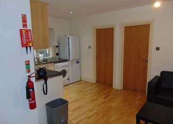 Thumbnail 2 bed flat to rent in Berkhamstead Avenue, Wembley