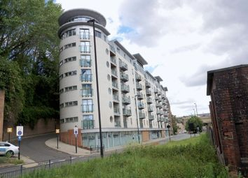 Thumbnail 3 bed flat for sale in Hanover Street, Newcastle Upon Tyne