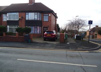Thumbnail 3 bed semi-detached house to rent in Frederick Street, Coppice, Oldham