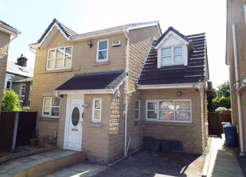 Thumbnail 4 bed detached house to rent in Water Lane, Edenfield, Ramsbottom