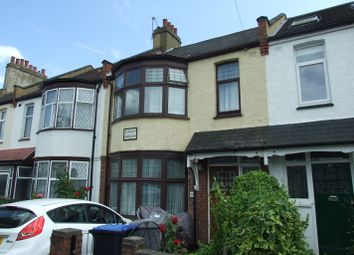 Thumbnail 4 bed terraced house to rent in Liddel Gardens, London