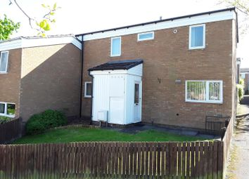 Thumbnail 3 bedroom terraced house to rent in Withybrook, Woodside, Telford