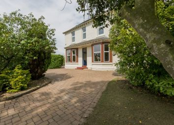 Thumbnail 6 bed detached house for sale in Auchterhouse, Dundee, Angus