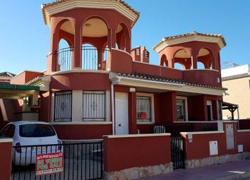 Thumbnail Semi-detached house for sale in Town, Daya Nueva, Alicante, Valencia, Spain
