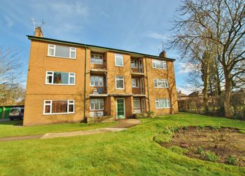 Thumbnail 2 bed flat for sale in Willow Court, Stowe Avenue