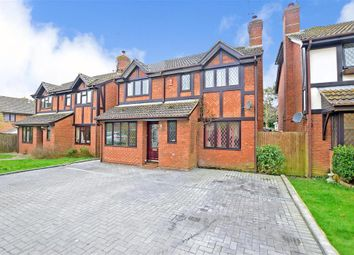 4 bed detached house for sale in Apsley Way, Worthing, West Sussex BN13