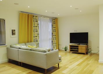 Thumbnail 3 bed flat to rent in Maria Court, 18 Commonside West, Mitcham, Surrey