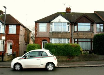 Thumbnail 3 bedroom property for sale in Morland Road, Coventry