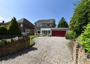 Thumbnail 3 bedroom detached house for sale in West Street, Stoke-Sub-Hamdon