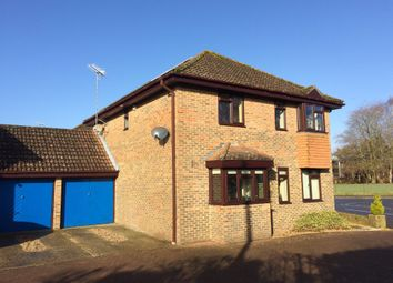 Thumbnail 4 bed detached house for sale in Burgate Fields, Fordingbridge