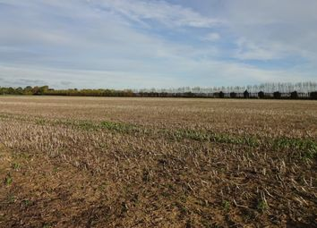 Thumbnail Land for sale in Longmete Road, Preston