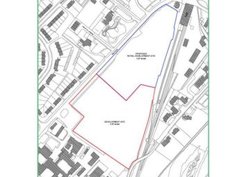 Thumbnail Land for sale in Ormlie Road, Thurso