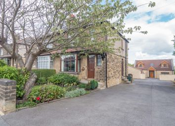 Thumbnail 3 bedroom semi-detached house for sale in Moorside Road, Bradford