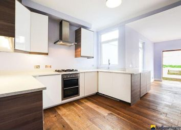 Thumbnail 4 bedroom terraced house to rent in Southcroft Road, London