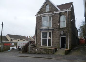 Thumbnail Leisure/hospitality for sale in Crown Street, Morriston