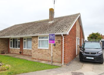 Thumbnail 2 bed semi-detached bungalow for sale in Nelson Court, Birchington