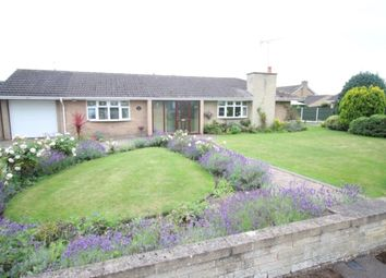 Thumbnail 4 bed detached bungalow for sale in Almond Grove, Worksop