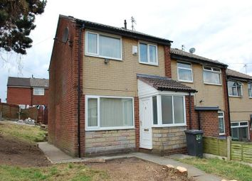 Thumbnail 3 bed terraced house to rent in High Street, Stalybridge