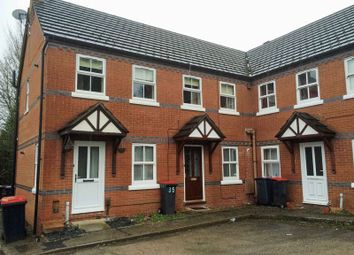 Thumbnail 1 bedroom flat to rent in 35 Meadow Brook Close, Madeley, Telford, Shropshire