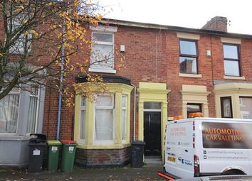 Thumbnail 3 bed property for sale in Waterloo Terrace, Preston