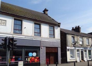 1 bed flat for sale in Flat 1, 68 Stirling Street, Alva FK12