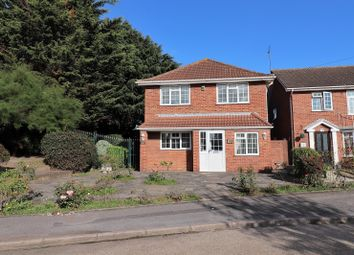 Thumbnail 4 bed detached house for sale in Prittlewell, Southend On Sea, Essex