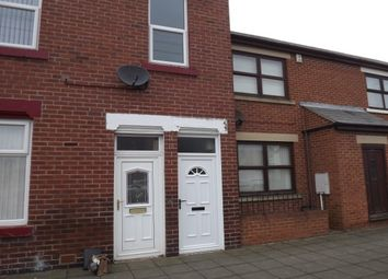 Thumbnail 3 bedroom flat to rent in Hedworth Lane, Boldon Colliery