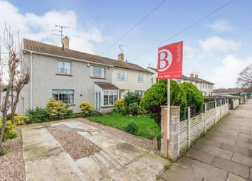 3 bed semi-detached house for sale in Jossey Lane, Doncaster DN5