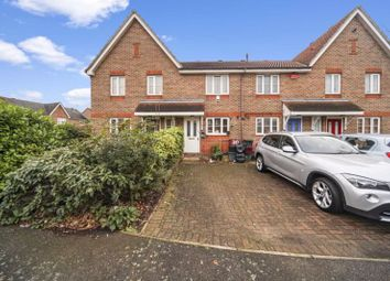 2 bed terraced house for sale in Turnbury Close, London SE28